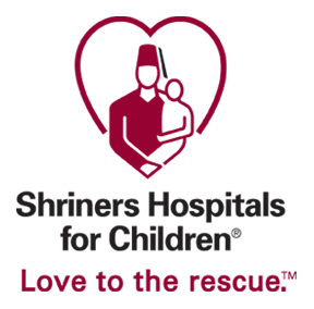 Shriners hosp Love to resc